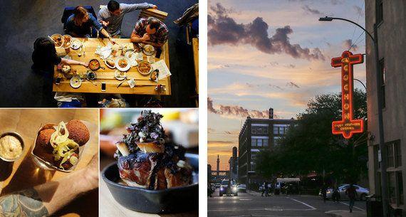 音楽と食の街、ニューオーリンズの楽しみ方