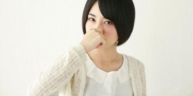 体臭の悩みは現代病