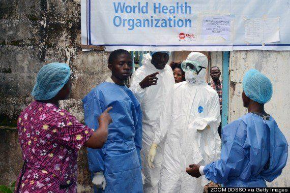 エボラ出血熱に打ち克つ主な治療法は? 日々闘い続ける医療関係者たち