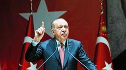 記者殺害「最高レベルが命令」 トルコ大統領が米紙投稿