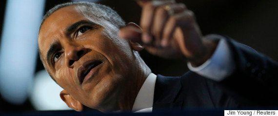 オバマ大統領「バトンを次へつなぐ準備はできている」【動画】