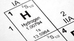 現場で水素を作る