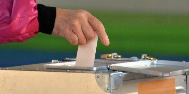 潟上市長選で「投票者の数より票が多い」
