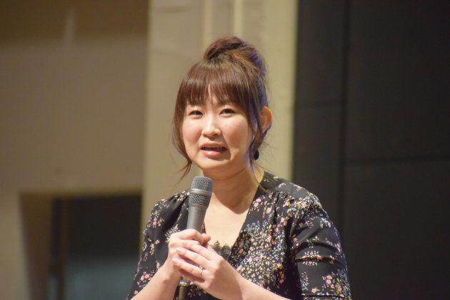 産婦人科医の遠見才希子さん