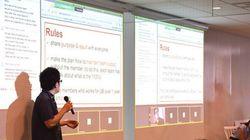 「ニコ動」会議システムが日本語と英語の架け橋に? ユーザベース、グローバル会議の秘密