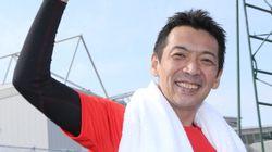 宮根誠司さん「こんにちは、報道ステーションです」