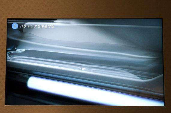 ダイソン初の加湿器「AM10」、高い除菌率と均一な加湿効果を両立