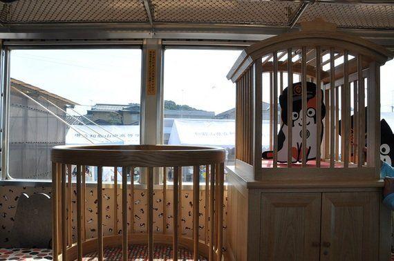 たま社長代理ウルトラ駅長追悼 『第4回貴志川線祭り』と『たま電車』