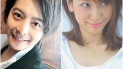 小池徹平さん、結婚を発表。相手の永夏子さんはどんな人?