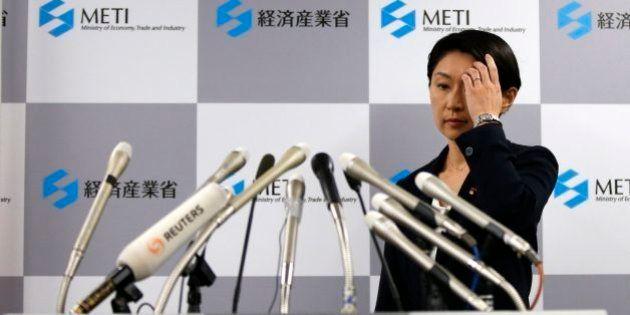 小渕優子氏辞任でも原発再稼動変わらず、ソフトな説得路線は挫折