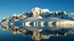南極半島の気候における極端な自然変動