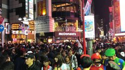 渋谷ハロウィンに苦情「300件以上」中止・禁止を求める声の殺到に区役所の対応は?