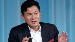 楽天・三木谷浩史社長、産業競争力会議の辞任か