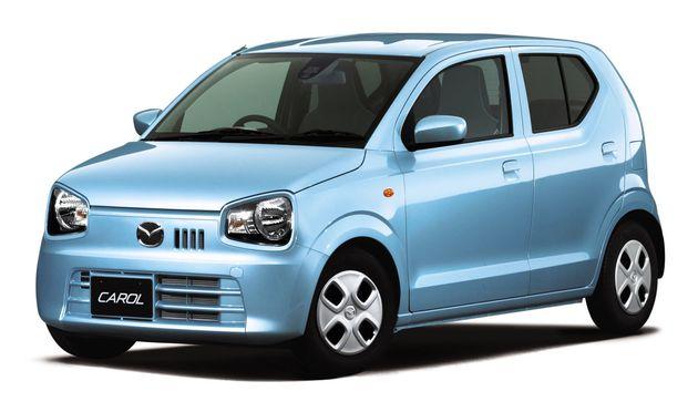 燃費の良い軽自動車・ベスト10