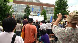 「朝鮮学校、このテロ組織をたたきつぶす」ヘイトスピーチの選挙演説・政見放送は規制されるのか