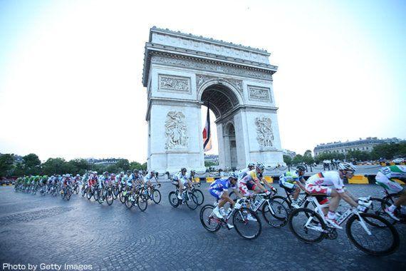 ツール・ド・フランスがいよいよ開幕!サッカー好きなら絶対ハマるサイクルの魅力とは?