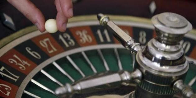台場にカジノ建設提案