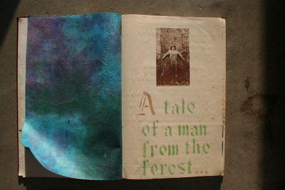 世界でも指折りの高級ホテルに泊まるような生活を捨て、戦場へ木を植えに行った男