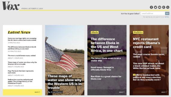 ニュース解説メディア「Vox」の記事フォーマットがとてもいい感じ