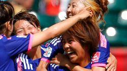 なでしこジャパン、準決勝進出 オーストラリアを1-0で破る