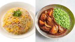 キャベツやブロッコリーが「お米」に。相次ぐ新商品で主食は「野菜」の時代が到来か?
