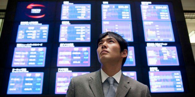 アベノミクス相場はまだ続くのか?「ガンホーショック」にもめげない個人投資家たち