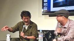 会田誠さんが語るアーティスト人生「左翼少年がプチ転向して戦争画を描くまで」