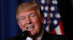 【速報】米軍「シリア」ミサイル攻撃に込められた「トランプ大統領の怒り」