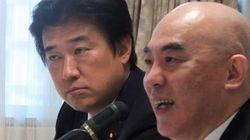 木原稔・自民青年局長を更迭へ