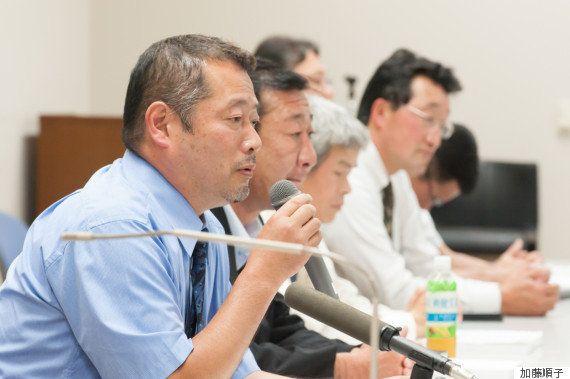 大川小学校の遺族、損害賠償訴訟の判決に向け胸中を明かす「本当は裁判まで起こしたくなかった」