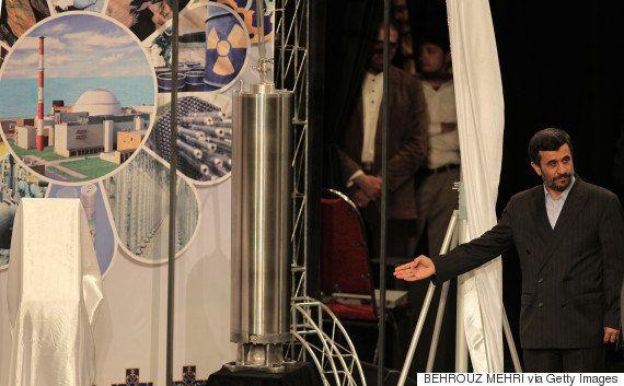 イラン核問題の最終的解決に向けて枠組み合意