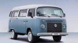 フォルクスワーゲン、今年で生産終了する「タイプ2」マイクロバスの限定モデルを発売!
