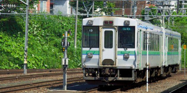 JR北海道、国土交通省の監査前にレール異常値を改ざんした疑い