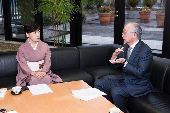 日本初、社会運動のリーダーを育成する連合大学院とは【法政大学田中総長と連合古賀会長 特別対談①】