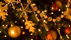 19年ぶりの満月クリスマス 天気はどうなる?
