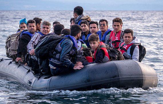 世界規模の難民危機―意図的に無視される難民たち