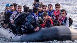 世界規模の難民危機 意図的に無視される難民たち