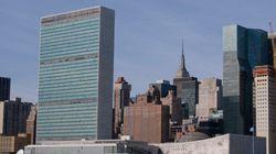NSA、国連ニューヨーク本部も盗聴