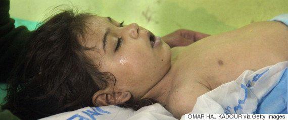 トランプ大統領、化学兵器による空爆で「シリアに対する態度を変えた」