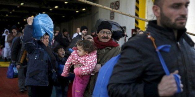 EUへの難民・移民、100万人を突破 移動で行方不明になった人は......