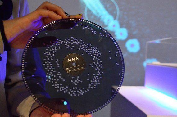 アーティスト続々参加で話題、星の観測データから生まれた旋律で音楽CD制作へ 資金調達中