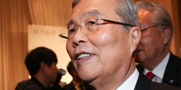 韓国大統領選、6人目が出馬表明 対立候補を「無能」と批判した理由が興味深い