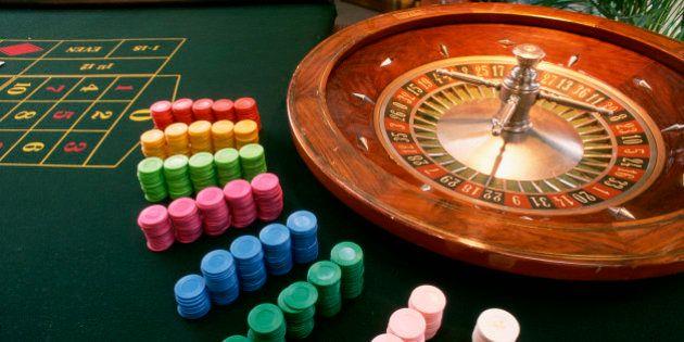 カジノが日本にやってくる?