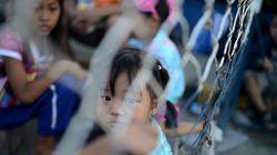中国のフィリピン支援がケチすぎる?そのワケは...