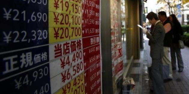 消費増税前の駆け込み需要で、景気が再加速?【争点:アベノミクス】