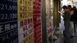 消費増税前の駆け込み需要で、景気が再加速?