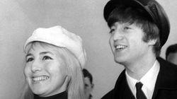 シンシア・レノンさん死去 ビートルズのジョン・レノンさんの元妻