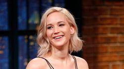 ジェニファー・ローレンス「男性共演者より報酬が低かったのは自分のせい」と言う理由は......