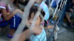 フィリピンに対する中国の援助と度量