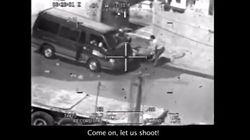 禁錮35年の元上等兵と、「米軍の民間人殺傷動画」